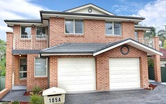 105a Sandakan Rd, Revesby Heights NSW