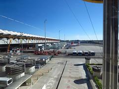 Barajas T4 (d.martins89) Tags: madrid t4 barajas airport aeroporto aena