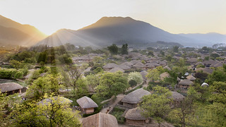 Nagan Folk Village
