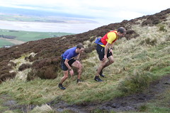 IMG_2928 (ajg393) Tags: criffel hill race 2017