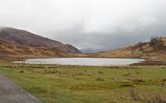 8537 Lochan Doire a' Bhraghaid (Andy - Busyyyyyyyyy) Tags: 20170318 ccc clouds day9 lake lll lochan lochandoireabhraghaid mist mmm morvern scotland water