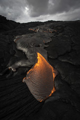 Lava (www.studebakerstudio.com) Tags: lava bigisland hawaii landscape hot studebaker nature