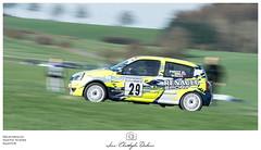JCD_6555-1300 (jicede) Tags: rallye rally racecar race renault clio rs motorsport nikon nikonpassion d7100 80200 f28 asaf ardennes