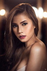 Loraine Jara (brymanaloto) Tags: asian beauty bm boudoir brymanaloto cinematic closeup colorgrading dramatic filipina glamour headshot jhanjhanpolicarpio lighting lorainejara metromanila nikkor85mm nikon nikond610 philippines photoshoot photography portrait sensual sexy weshootpeople
