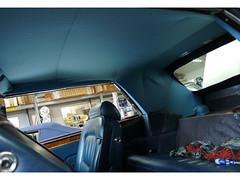 Rolls-Royce Corniche II Convertible Top Headliner (ck-cabrio_creativelabs) Tags: rolls royce corniche ii 19691993 convertible soft top headliner vehicle car classiccars ckcabrio creative labs trimshop trimming