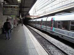 RER B PORT ROYAL (marsupilami92) Tags: frankreich france îledefrance 75 paris 6emearrondissement capitale rerb ratp portroyal z8100 mi79