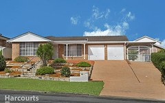 93 Epping Forest Drive, Kearns NSW