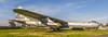 Convair B-36 Peacemaker (www78) Tags: airforcebase atwater california castleairmuseum convair b36 peacemaker