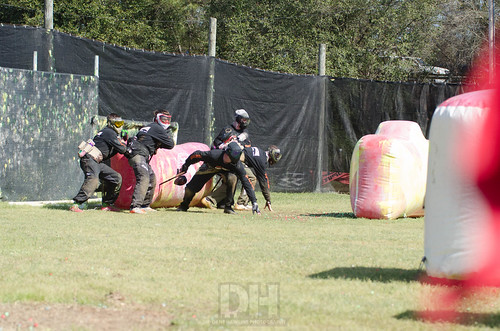 Paintball Phenomenon ATL 110