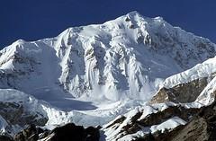 Kabru sud 7317 m (Daniel Biays) Tags: kabrusud sommet montagne sikkim inde himalaya