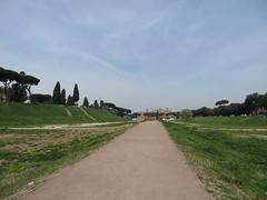 Roma - Circo Massimo (foto ET) Tags: roma2017 sanpietro museicapitolini foroboario boccadellaverità circomassimo foriimperiali