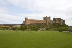Bamburgh Castle #5 (Don McDougall) Tags: donmcdougall don mcdougall england northeast bamburghcastle