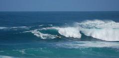 Surf, Hossegor. France (Gilles Cherriffa) Tags: surf surfeur océan plage surfer wave vague