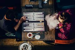 All the symbols (Melissa Maples) Tags: alanya turkey türkiye asia 土耳其 nikon d3300 ニコン 尼康 nikkor afs 18200mm f3556g 18200mmf3556g vr spring café yemenkahvesi playing game tavla backgammon turks turkishtea drink food tea shisha hookah nargile smoking