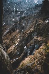 austria is wild (philipp_mitterlehner) Tags: view wekeepmoments alpine nature austria mountains cabin moody philippmitt adventure neverstopexploring lookslikefilm fog alps landscape exploring hiking