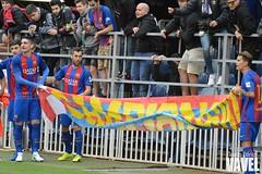 DSC_0845 (Noelia Déniz) Tags: barça filial barcelona fcb masía prat culé azulgrana mini campeones blaugrana segundadivisiónb
