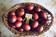 Danbo Easter / Велигден (3) (Robert Krstevski) Tags: robertkrstevskiblogspotcom robertkrstevski easter easter2017 easter2k17 holidays christ has risen eggs egg happyeaster flicker flickr nikond3300 colors colours color велигден велигден2017 христосвоскресе христос воскресе food foodie foodporn foodlove foodlover foods macedonia македонија danbo danboard danbomacedonia danbostory danboamazon danborou данбо robot