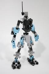 Robot guy (Cheesy Q) Tags: bionicle lego moc robot titanfall2