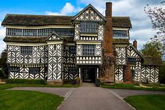 Little Moreton Hall (21mapple) Tags: littlemoretonhall little moreton hall house manor tudor nationaltrust trust national cheshire old