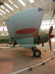 "Mitsubishi Ki-46III 12 • <a style=""font-size:0.8em;"" href=""http://www.flickr.com/photos/81723459@N04/34002048161/"" target=""_blank"">View on Flickr</a>"