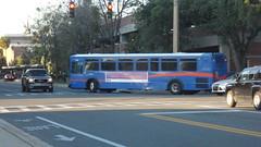 Gainesville RTS 2001 Gillig Phantom #542 (Ex-Lynx #386) (SKWROM) Tags: gainesville rts lynx gillig phantom bus regiona transit system