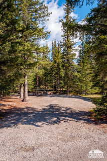 Two O'Clock Creek Campground