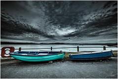 ARNSIDE BOATS (Mick Ryan Photography) Tags: cumbrian lakeland morecambebay landscape lakedistrict cumbria arnside