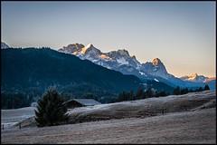 Frostiger Morgen (BM-Licht) Tags: bavaria bayern d700 deutschland garmisch germany gerold geroldsee nikon see winter