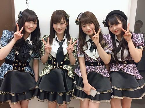 NMB48 画像21