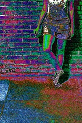 IMG_4024-2 (arthurpoti) Tags: glitch glitchart art artist artista vanguard databending brasilia ensaio model beautiful girl colourful color stoned lisergic lsd colour cores colorido impressionism unb universidadedebrasilia subjetividade