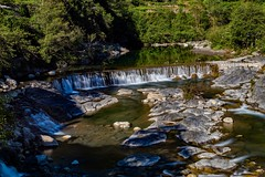 2017-04-29_03-25-38 (Beppe R) Tags: liguria river fiumi natura nature natureza valleargentina badalucco amazing view views water longexposure