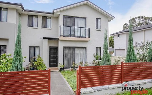 2/16-20 Myee Road, Macquarie Fields NSW