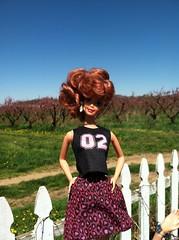 Travel Barbie (stacyinil) Tags: gaw barbie