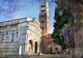 Duomo di San Martino (Lucca)