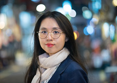 Night potrait on the streets of Busan (Ionut Silviu) Tags: busan batis 85mm southkorea bokeh bokehlicious batis85mm flash portrait sonyemount sonya7ii busansouthkorea carlzeissbatis85mm nightphotography nightpotrait nightbokeh batis85mm18 sonnar85mm yongdusanpark busantower flashpotrait onelightpotrait girlportrait sharplens amateurphotographer sonylens zeissbatis nightheadshot headshot headshotphotos portraitphotography flashportrait womanportrait primelensportrait 85mmportrait citybokeh portraitwithbokeh 85mmprime 85mm18portrait asiangirlportrait zeissprime carlzeis carlzeisbatis sonya7iiwithbatis85mm nissinflash bareflash impromptuportrait streetportrait ionutsilviu sonyemountlens sharpprime zeissprimes lightbokeh asianbeauty redlipstick blue bokehball boca beautyportrait portait portret girlwithbluejacket glasses girlwithglasses red eyeglasses roundeyes