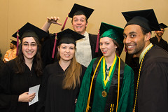 Colorado State University Liberal Arts I Commencement (ColoradoStateUniversity) Tags: usa colorado unitedstates fortcollins 2013springcommencement