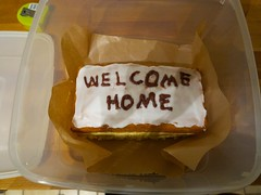 Welcome Home (Timbo_a_go_go) Tags: