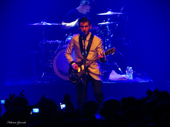 The Arctic Monkeys (elfidomx) Tags: california music concert live concierto arctic musica monkeys ventura lastfm:event=3584345