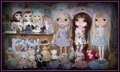 Kuroo & her friends! :)