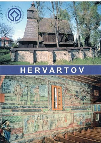 Hervartov