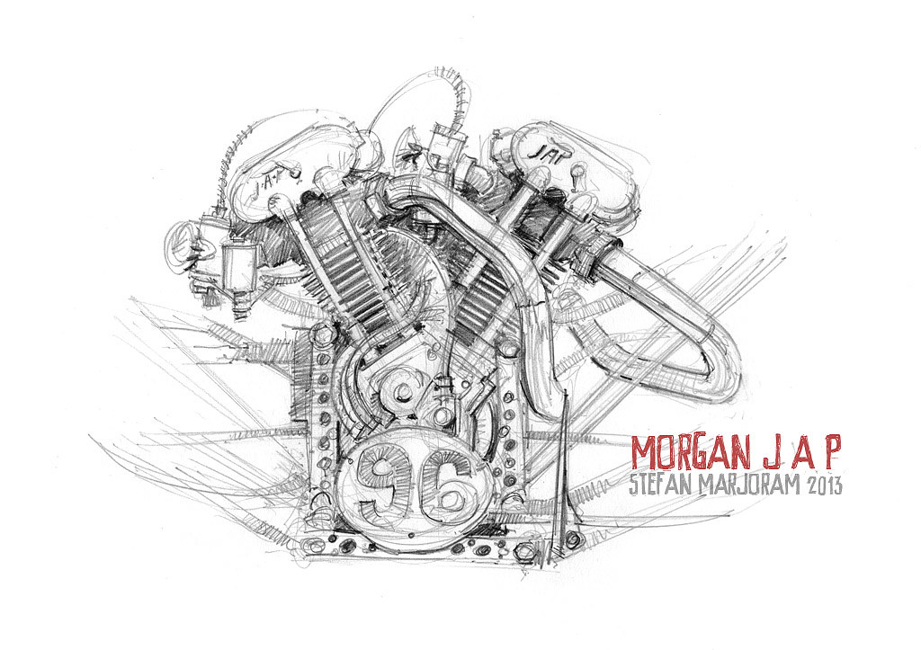 marketing strategy morgan motor Strategy formulation after the swot and tows analysis of morgan motor car to take the effective strategies we have taken the help from porters competitive strategic model from that we found that it has low diversification position and low cost position so pure cost position is the perfect strategic for morgan motor car.