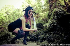 IMG_4349 (megscapturedtreasures) Tags: girl warrior mei
