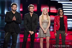 Adam Predicts Danielle Bradbery to Win THE VOICE Season 4 Finale! (HOLLYWOOD JUNKET) Tags: news adam season brothers 4 voice shelton reality shows blake finale usher shakira adamlevine featured levine thevoice blakeshelton swon michellechamuel nbcthevoice theswonbrothers daniellebradbery thevoice2013