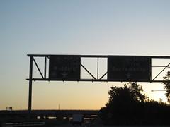 Interstate 80 - California (Dougtone) Tags: california road sign highway route freeway shield interstate sacramento expressway i80 interstate80