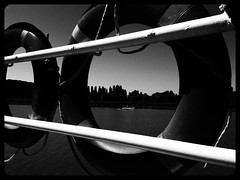 Lake Trasimeno (PCorra) Tags: uploaded:by=flickrmobile flickriosapp:filter=orca orcafilter