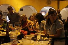 Apericena pisano (Istituto Linguistico Mediterraneo) Tags: summer italian estate lucca ilm pisa lingua verano learning speech learn aperitivo viareggio 2012 italiano courses l2 cils seconda ilmac istitutolinguisticomediterraneo