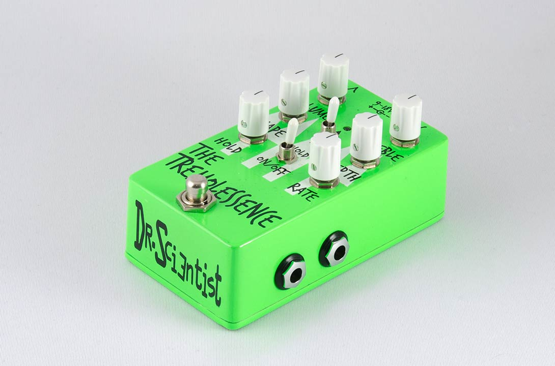 Tremolessence - Neon Green -   **SOLD OUT**