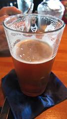 My Last Beer in Washington (mailgirl333) Tags: seattle house kitchen beer june washington ale indigo wa lynnwood 2013