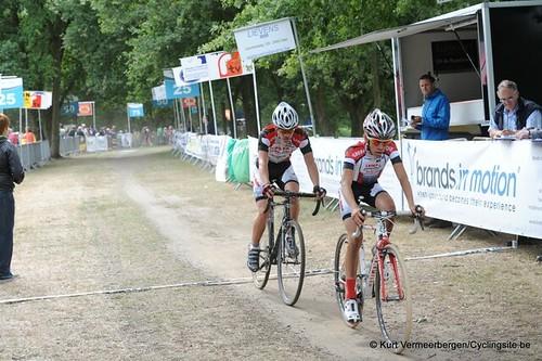 Nieuwelingen & juniors Kessel (461)