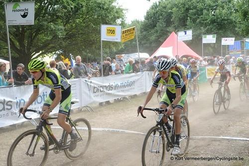 Nieuwelingen & juniors Kessel (671)